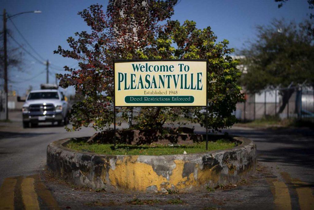 Pleasantville Established